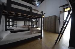 Habitación - Room A