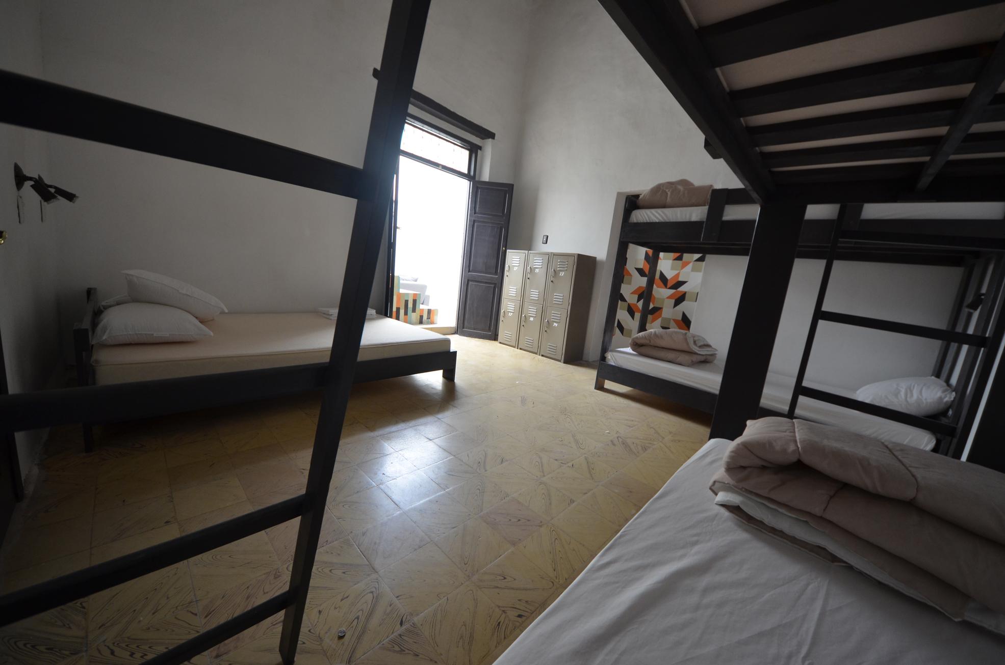 Habitación - Room B