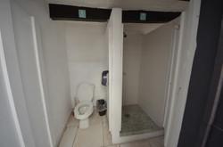Baño - Bathroom and Shower
