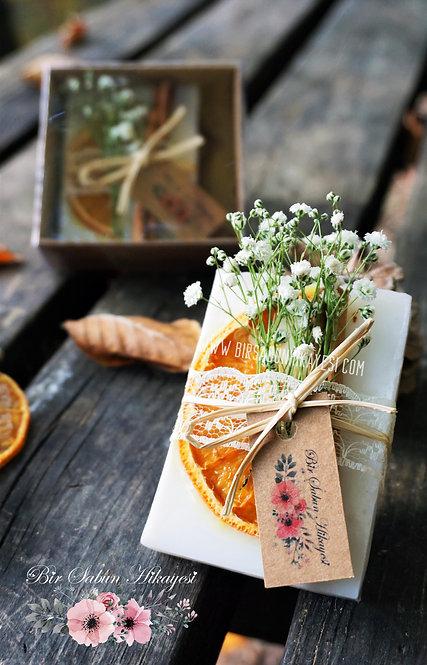 Private Collection Mandarin&Cinnamon