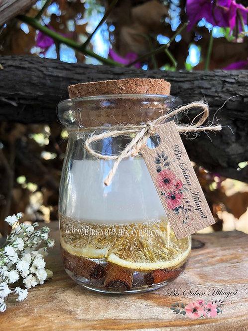Mandarin Soy Wax