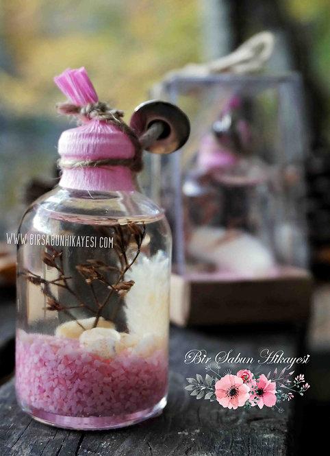 Pink Oils