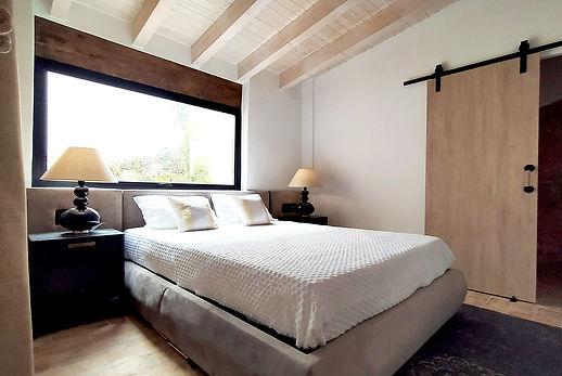 Dormitorio 2 Casa de Pueblo Jávea
