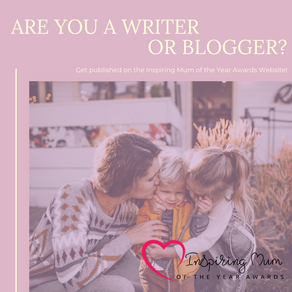 Are you a Writer or Blogger?