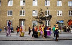 Möllevangskarnevalen, Malmö