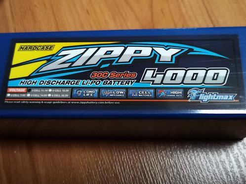 Bateria RC Zippy 3S 11,1V 4000mah 30C