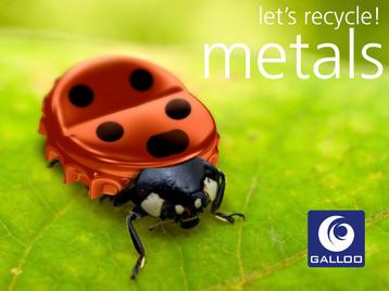Galloo conceptbeeld metals