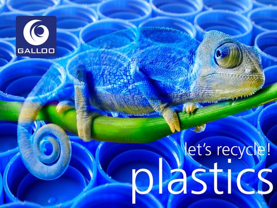 Galloo conceptbeeld plastics