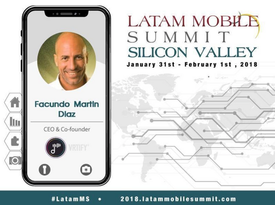 Speaker: Latam Mobile Summit