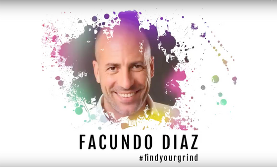 Find your Grind: Facundo Diaz interview