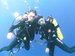 plongeurs au palier-armor plongée-web