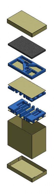 Custom Packaging Design