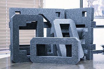 Custom Foam Packaging