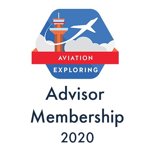 Advisor Membership 2020