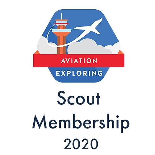Scout Membership 2020