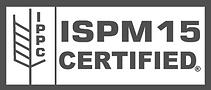 IPPC ISPM 15 Certified Manufacturer