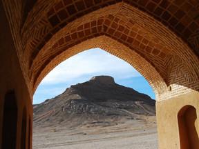 Sotto il velo dell'Iran
