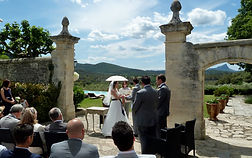 Getting Married in France