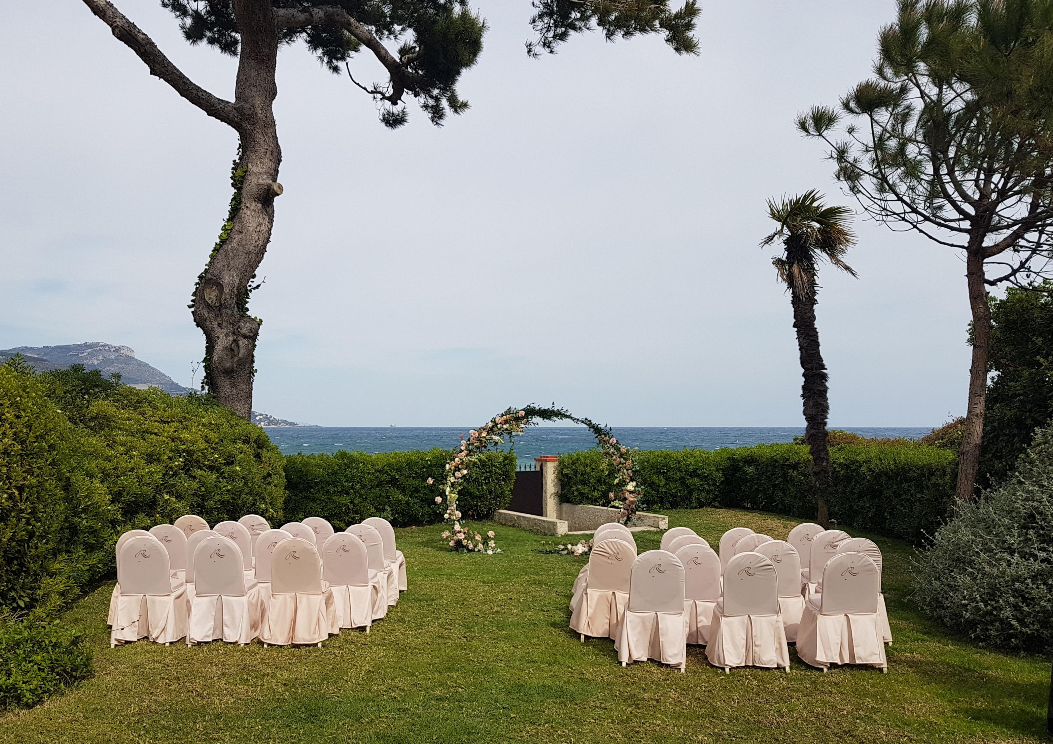 Hôtel Royal Riviera, Cap Ferrat