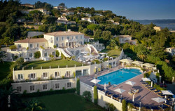 Hotel Villa Belrose, Gassin