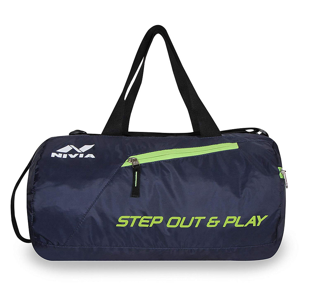 Buy the best of gym and sports duffel bags