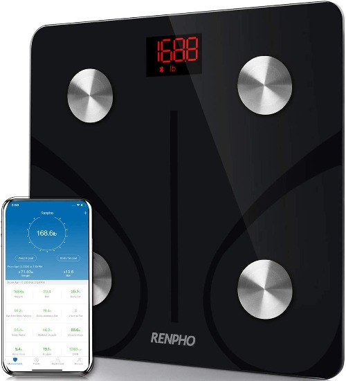 Best Digital Wireless Weighing Machine