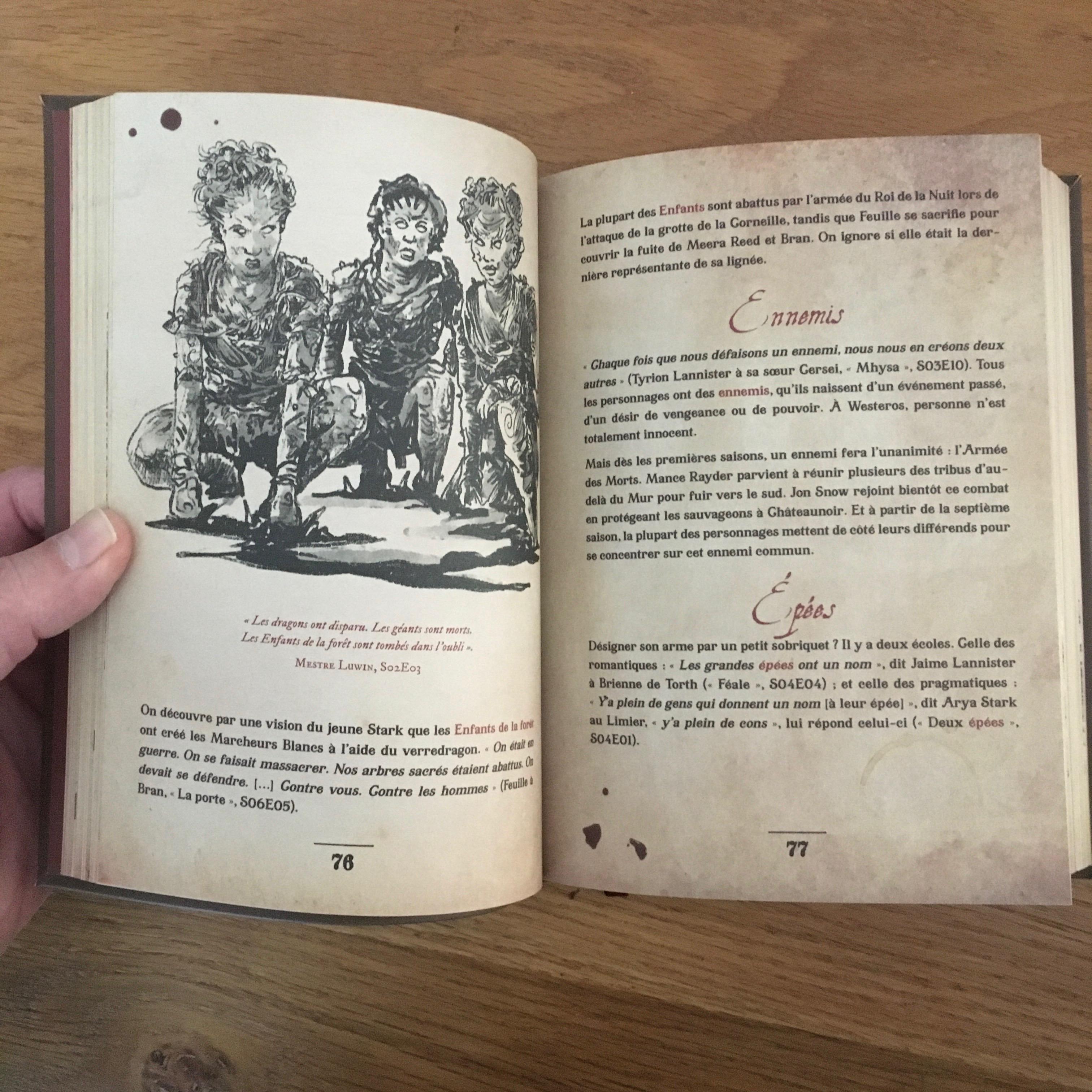 Codex des 7 Couronnes / Ynnis Éditions