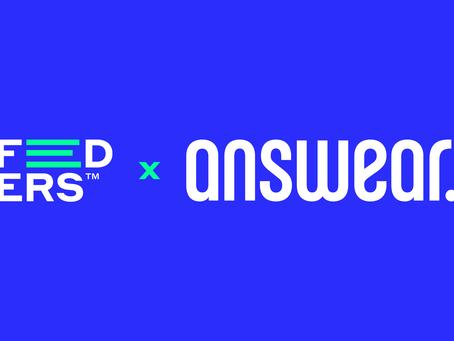 Feeders Agency wygrywa przetarg na strategię komunikacji Answear.com