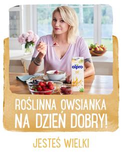 Alpro & Daria Ładocha