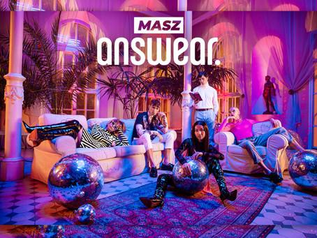 """Masz Answear"" nowa kampania Answear.com"