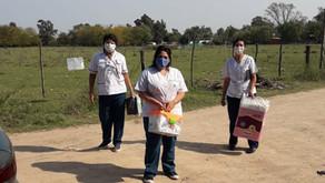 El Cuidado Hospice en los domicilios: una modalidad que se intensificó por la pandemia.