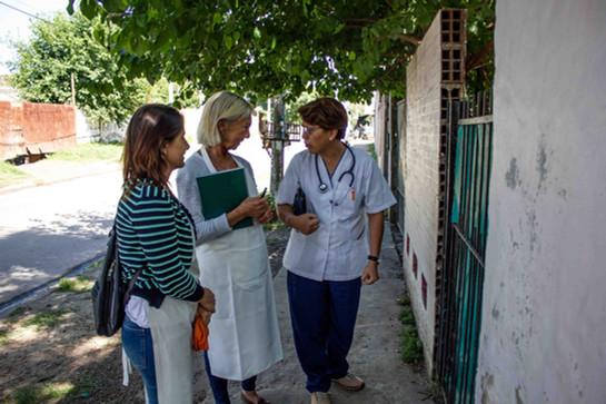 Hospice Misionero