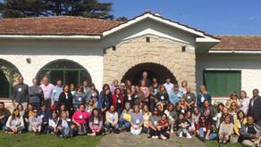 Encuentro anual del Movimiento Hospice Argentina en Mar del Plata