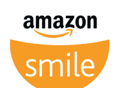 Supporting NSR via Amazon Smile