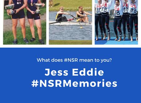 Jess Eddie #NSRmemories
