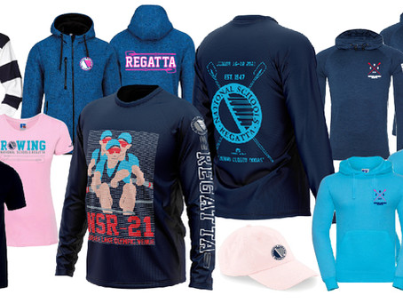 NSR T-Shirt & Merchandise: Pre-Order