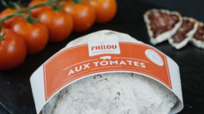 Saucisson sec à la tomate séchée 220gr