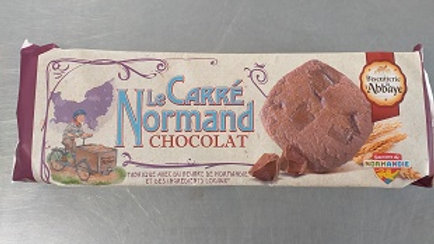 CARRE NORMAND CHOCOLAT 140G