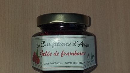 GELEE DE FRAMBOISES 105ML
