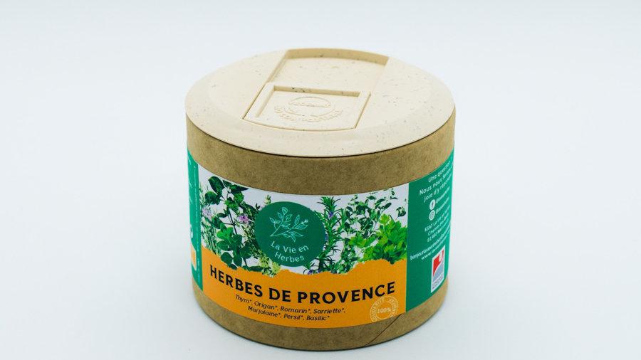 AROMATES HERBES DE PROVENCE 35 GR