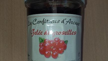 GELEE DE GROSEILLE 300ML