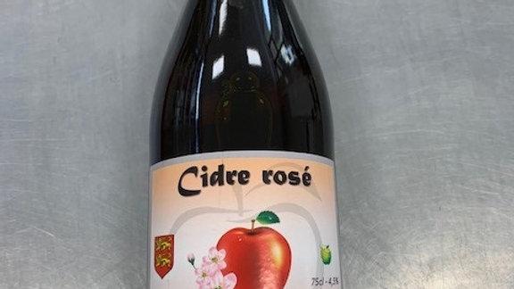 CIDRE ROSE 75CL