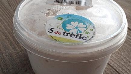CRÈME GLACÉE NOISETTE 0.5L