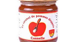 CARAMEL DE POMME CANNELLE 230GR