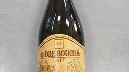 """CIDRE BOUCHE """"brut"""" 0.75CL"""