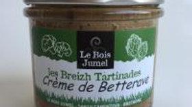 Crème de Betterave Bio 100g