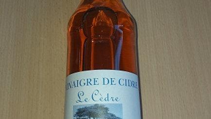 VINAIGRE DE CIDRE 0.5L
