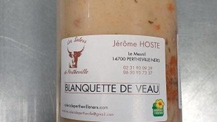 BLANQUETTE DE VEAU 0.800KG