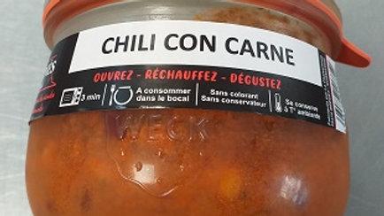 CHILI CON CARNE 375G