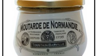MOUTARDE DE NORMANDIE 280G
